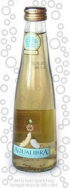 Delicious Sparkling Temperance Drinks Aqua Libra